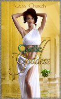 Seasons of Desire #1 - Gaelic Goddess