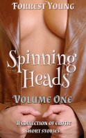 Forrest Young - Spinning Heads - Volume 1