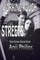 Tracie Dumas #3 - Working Rough Streets