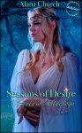 Seasons of Desire - A Fantasy Anthology