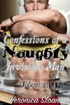Confessions of a Naughty Invisible Man #2