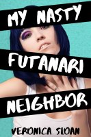 Futanari Dreams #02 - My Nasty Futanari Neighbor