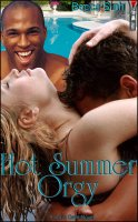 Promise Papers #21 - Hot Summer Orgy