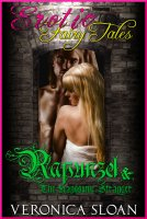 Erotic Fairy Tales #1 - Rapunzel & The Handsome
