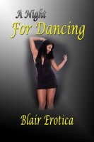 Blair Erotica - A Night For Dancing