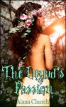 Alana Church - The Dryad's Passion