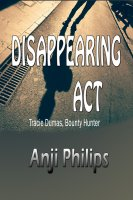 Tracie Dumas #2 - Disappearing Act