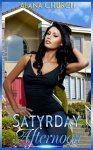 Alana Church - The Satyr Saga #2 - Satyrday Afternoon