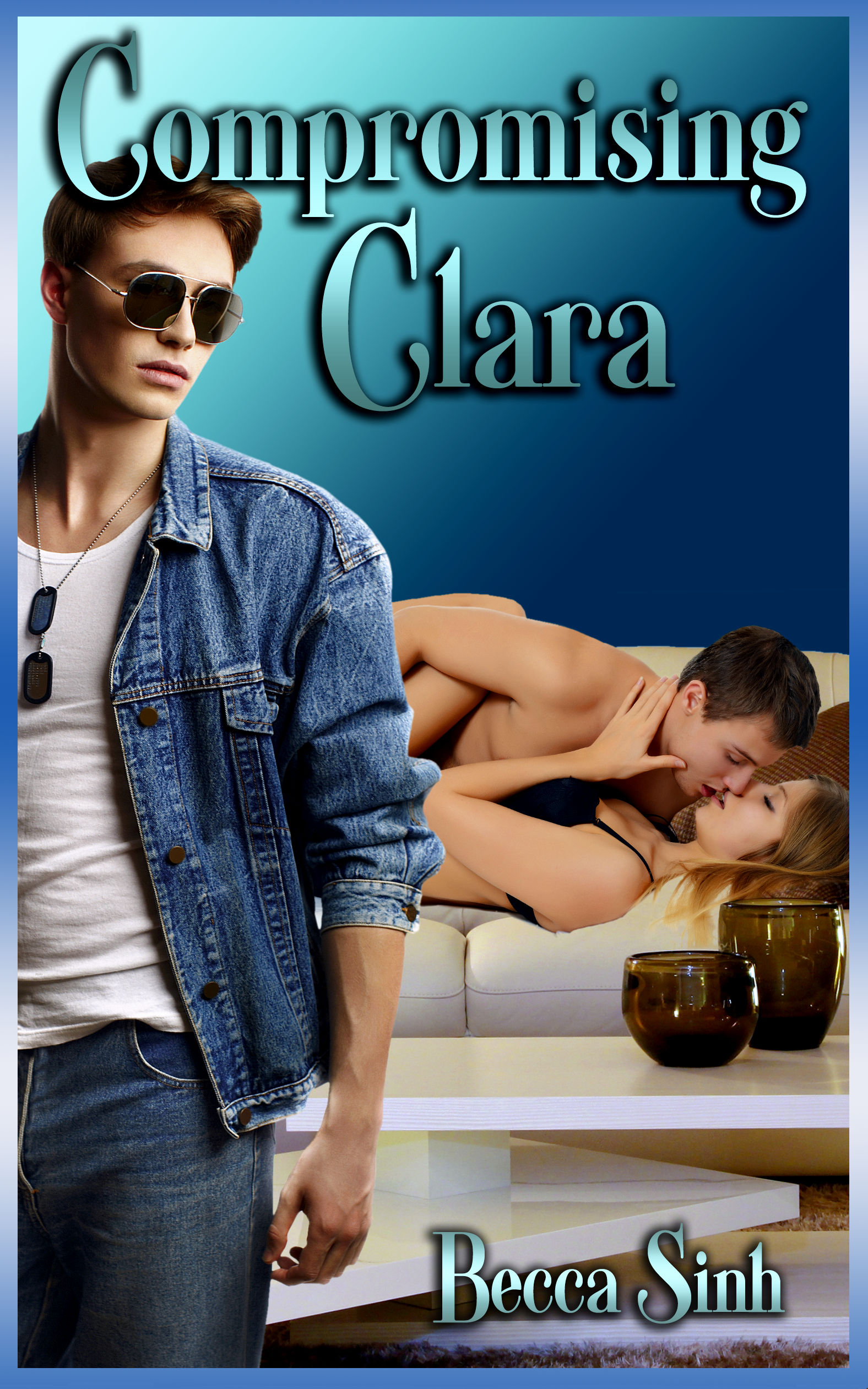 Babysitter's Pact #1 - Compromising Clara - Click Image to Close